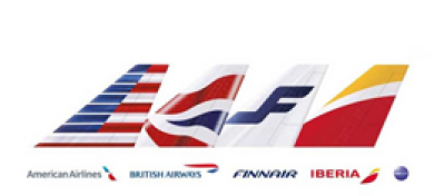 Вебинар с авиакомпаниями «Atlantic Joint Business» American Airlines, British Airways, Finnair, Iberia