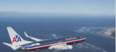 Аmerican Airlines