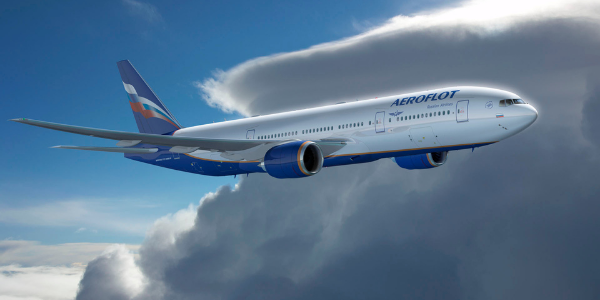 Аэрофлот начинает полеты в Абу-Даби