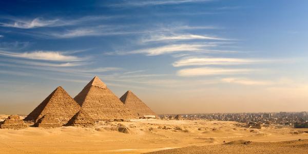 Важная информация о посещении Египта
